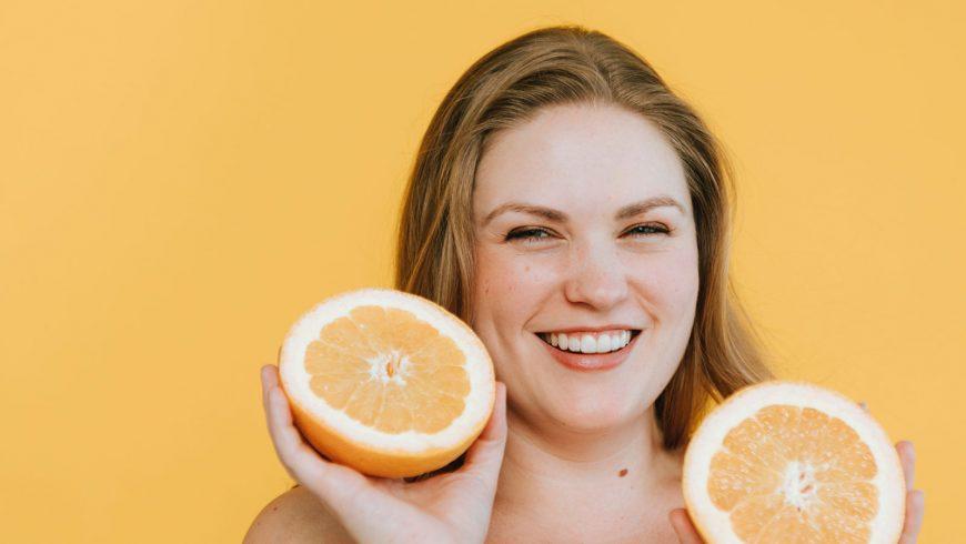 Health benefits of oranges