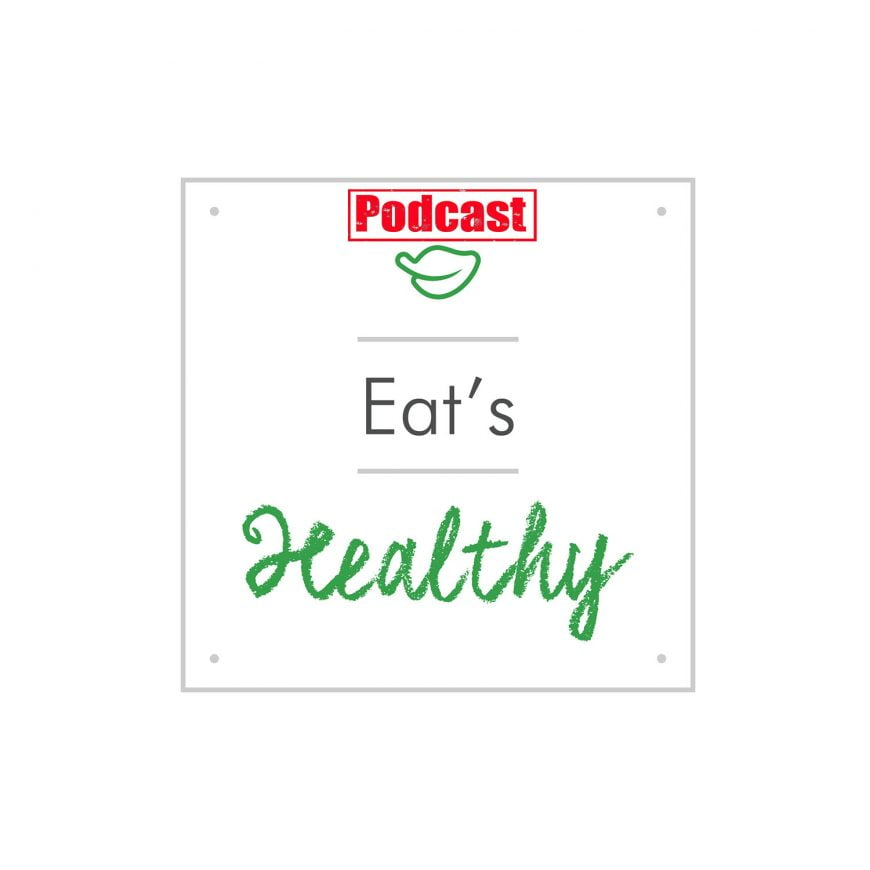 How did we create the idea of Eat's Healthy?